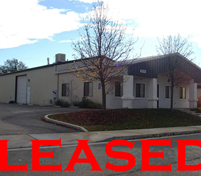 LEASED! 9714 Tanqueray Court